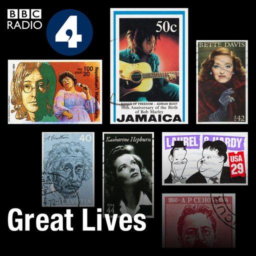 Ed Balls Nominates Herbert Howells Great Lives podcast