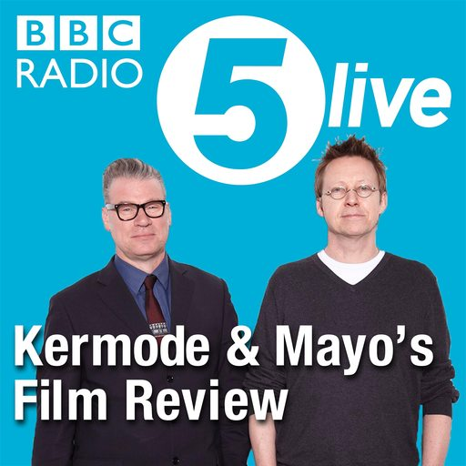 With Ralph Fiennes Kermode And Mayo's Film Review podcast