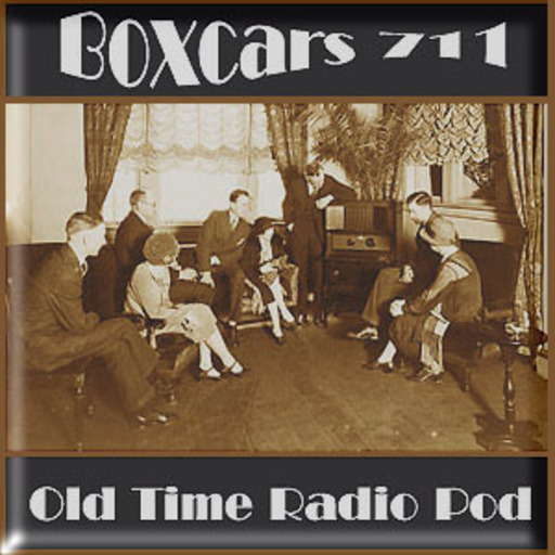 Murder By Experts - Threes A Crowd (05-22-50) Boxcars711 Old Time