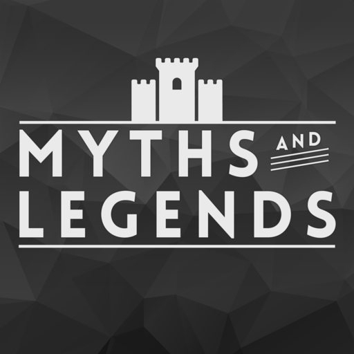 150A-European Epics: King Me Myths And Legends podcast