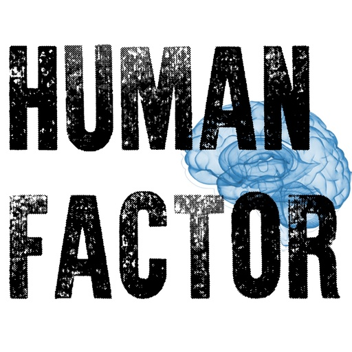 Steve Lord And 44CON Human Factor Security podcast