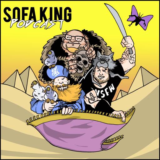 Sofa King Joke Youtube: Im Sofa King We Todd Did Jokes