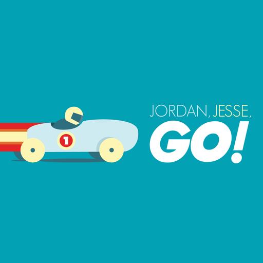 Ep  596: The Summer Boys Of Summer Tour Part 3 Jordan, Jesse