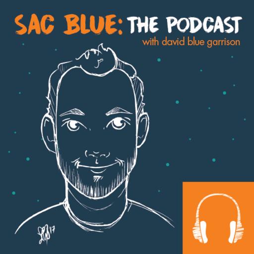 48 Dr Mark Ettensohn Sac Blue Podcast
