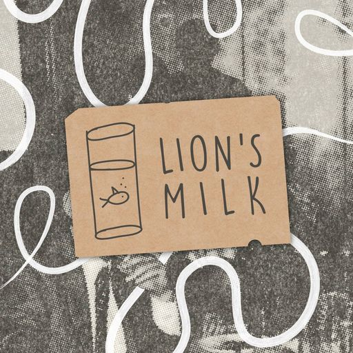 Ra: Mankwelenkweditse // Le Mellotron Lions Milk Radio podcast