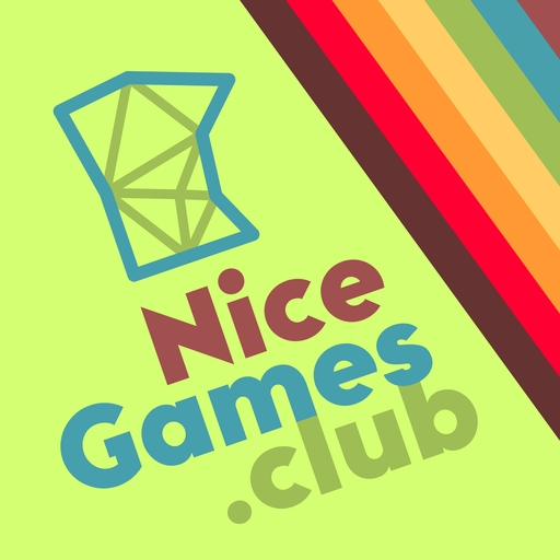 "Vampires!"" Nice Games Bulletin Nice Games Club podcast"