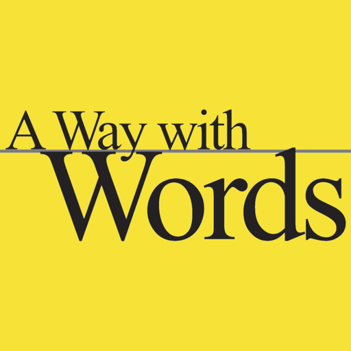 Mrs  Astor's Horse - 29 July 2019 A Way With Words — Language