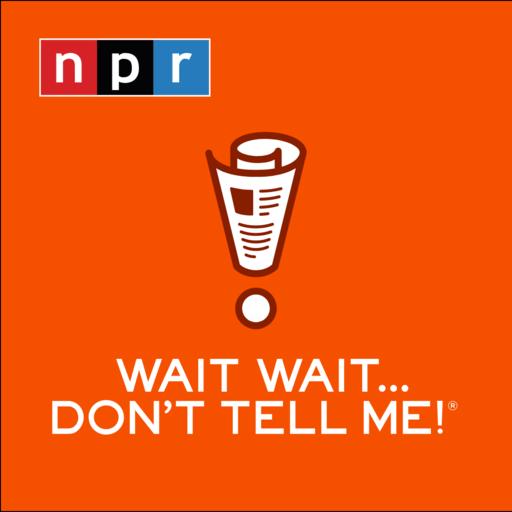 Henry Winkler Wait Wait   Don't Tell Me! podcast