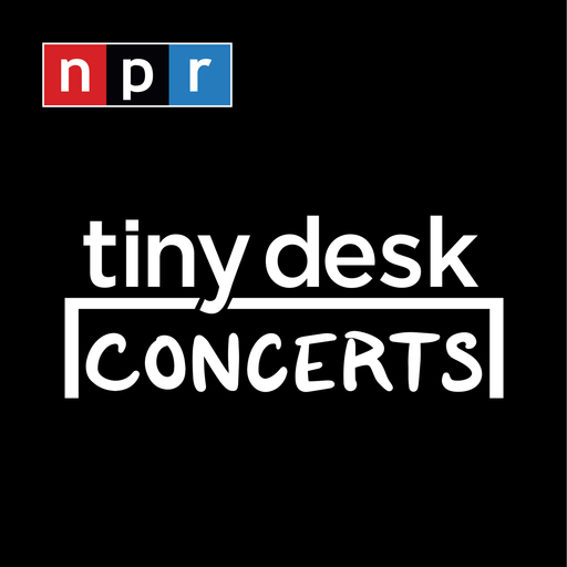 Hobo Johnson And The Lovemakers Tiny Desk Concerts - Audio podcast