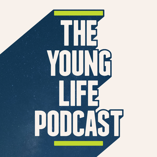 45 'Sacred Pace' (with Terry Looper) The Young Life podcast