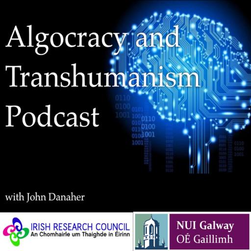 Episode #43 – Elder On Friendship, Robots And Social Media