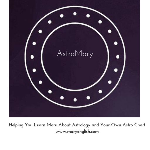 Episode 138 Mary English Astrologer Blog podcast