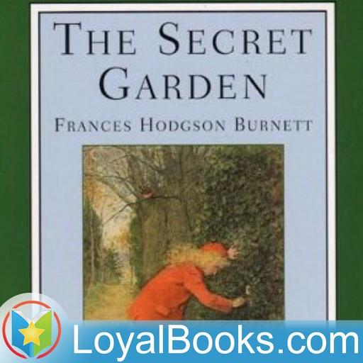 07 - The Key To The Garden The Secret Garden By Frances