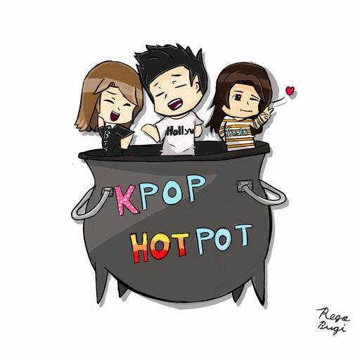 88 TXT, ITZY, TAEMIN, SUPER JUNIOR Kpop Hot Pot podcast
