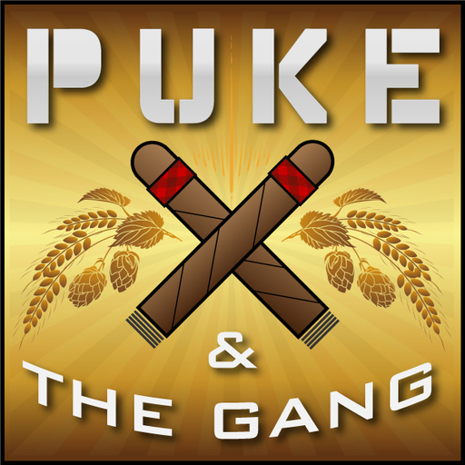 PATG386: Overwhelmed And Under-wiped Puke And The Gang (mp3) podcast