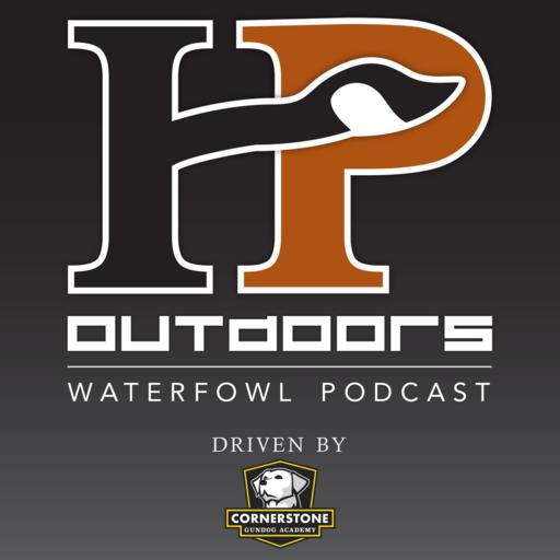 f16902a7ecb19 HPOWP 69: Cornerstone Gundog Academy The HP Outdoors Waterfowl podcast