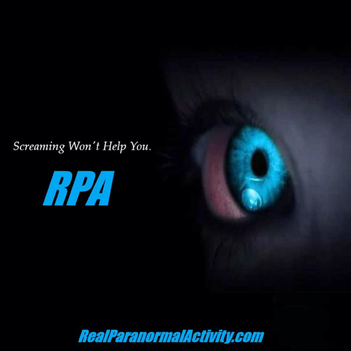 RPA S5 Episode 207: Listener Stories | Ghost Stories