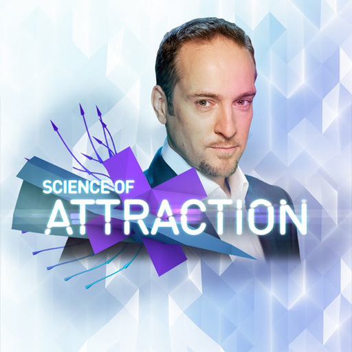 Derren brown science of attraction dating techniques