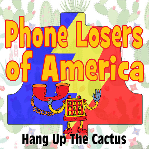TSPS Episode 579 – Hey Look A Show Phone Losers Of America
