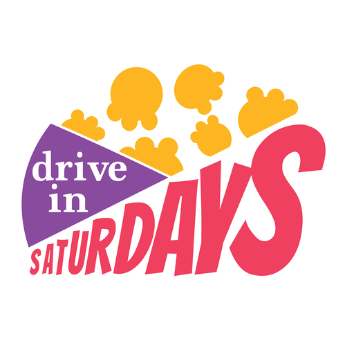 31 -- Labour Day Special Drive-In Saturdays podcast